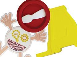 Custom Keyrings, Custom Paperclips, Custom Coasters, Custom Rulers and Magnets
