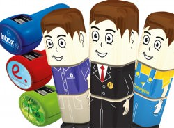 Corporate Promotional Gadgets, USB Drives, Magnets and Phone Accesories