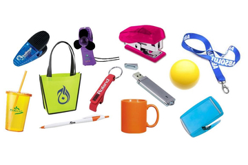 Promotional Goods, Company Gifts