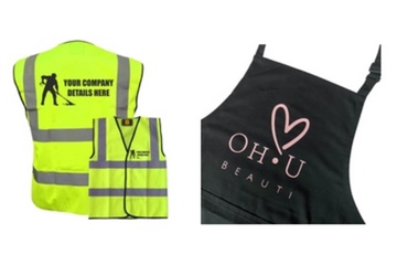 Stag & Hen Do T-shirts, Safety & Workwear