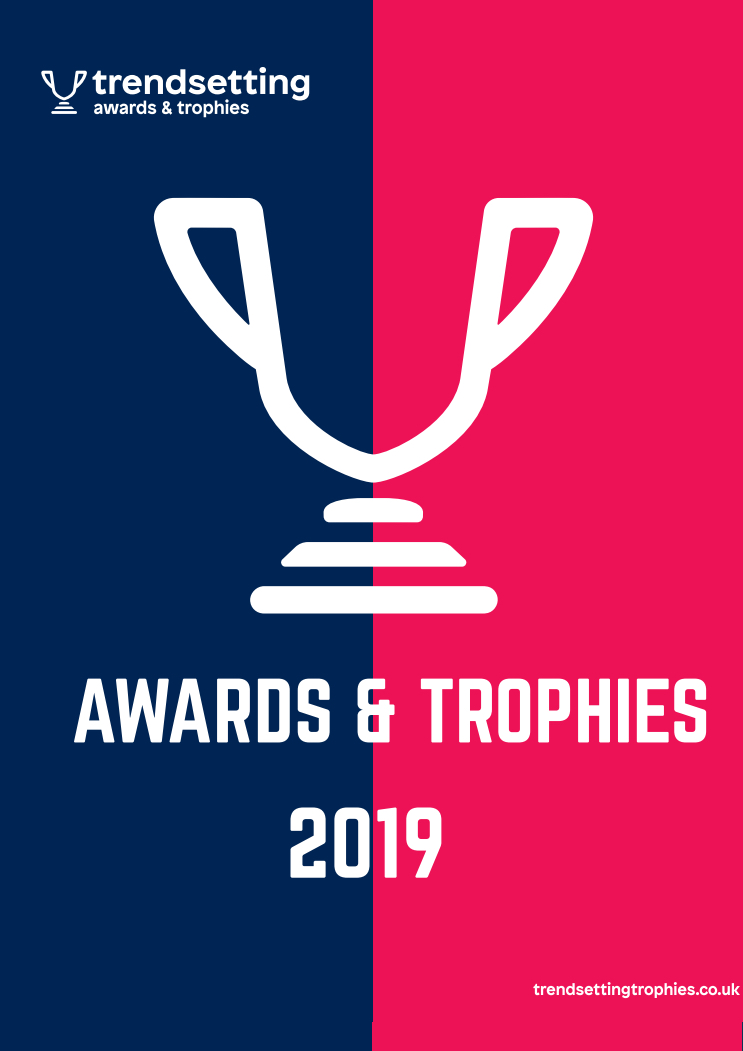 Buy Sporting Trophies & Awards in Bolton